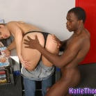 Katie Thomas in '12 Inch Monster Cock - Katie Thomas'