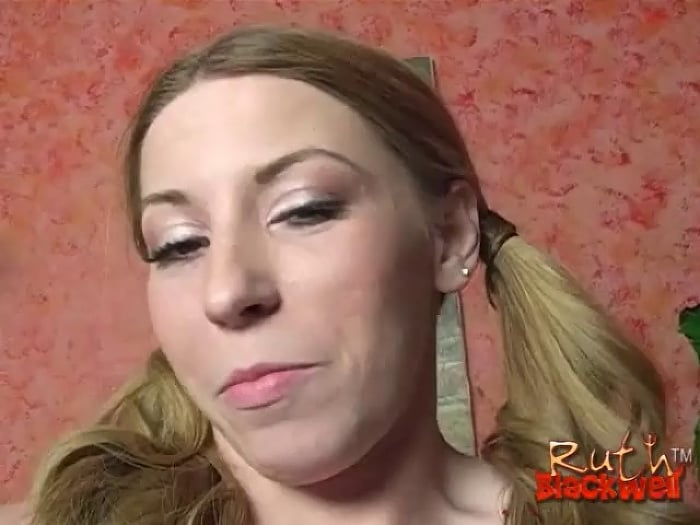 Ruth Blackwell in 85 Pounds of Lexi Leigh - Ruth Black ...