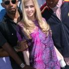 Abigaile Johnson in 'Abigaile Johnson - Blacks On Blondes'