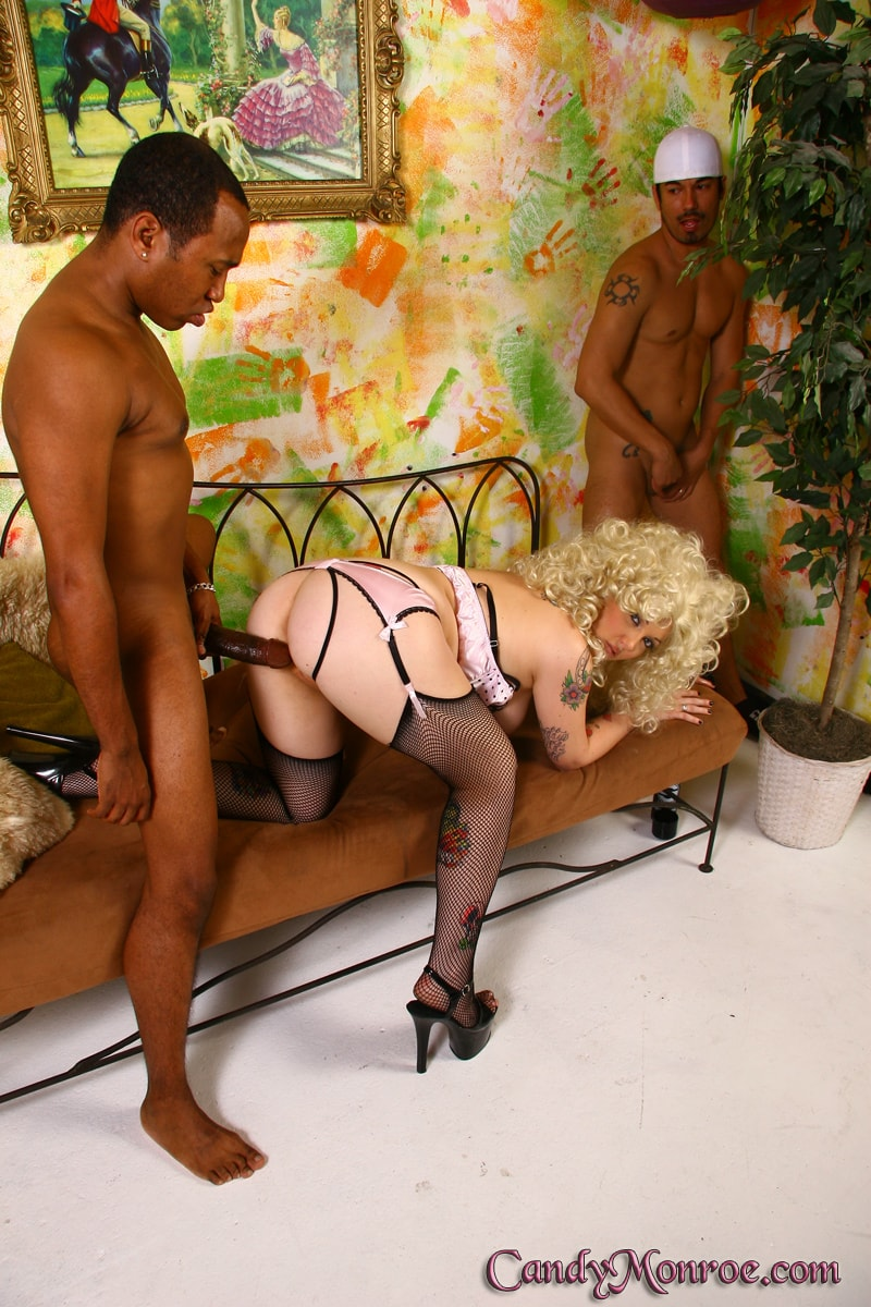 Candy Monroe - Ace And Brad - Candy Monroe | Picture (12)