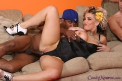 Candy Monroe - Ace and Frenchie Cumlicker - Candy Monroe | Picture (14)