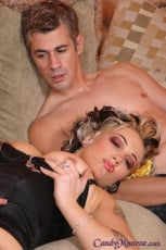 Candy Monroe - Ace and Frenchie Cumlicker - Candy Monroe | Picture (20)