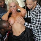 Alena Croft in 'Alena Croft - Blacks On Blondes'