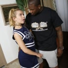 Alina West in 'Alina West - Blacks On Blondes'