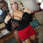 Alyssa Lynn in 'Alyssa Lynn - Blacks On Cougars'