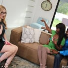 Ana Foxxx in 'Ana Foxxx and Alexa Grace - Blacks On Blondes'