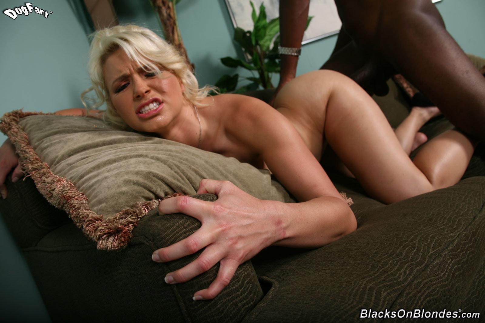Sandra Romain Huge Cock