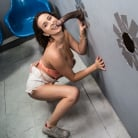 Ashley Adams in 'Ashley Adams - Glory Hole'
