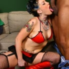 Candy Monroe in 'Billy The Cuckold Gags On Cum - Candy Monroe'