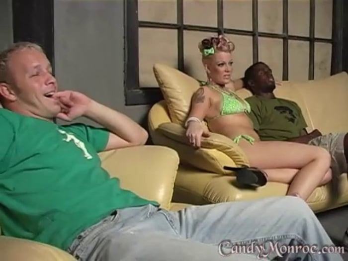 Candy Monroe in Billy The Cuckold Watches - Candy Monr ...