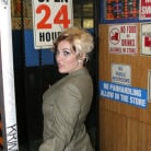 Candy Monroe in 'Billy Watches Me At A Gloryhole - Candy Monroe'