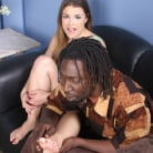 Katie Thomas in 'Black Cum On My Feet - Katie Thomas'