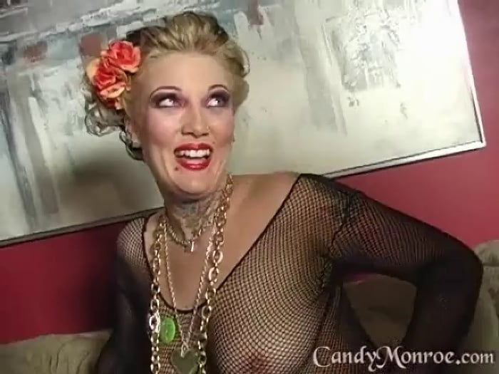 Candy Monroe in Brad the Cuckold - Candy Monroe