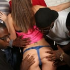 Brooklyn Chase in 'Brooklyn Chase - Blacks On Blondes - Scene 2'