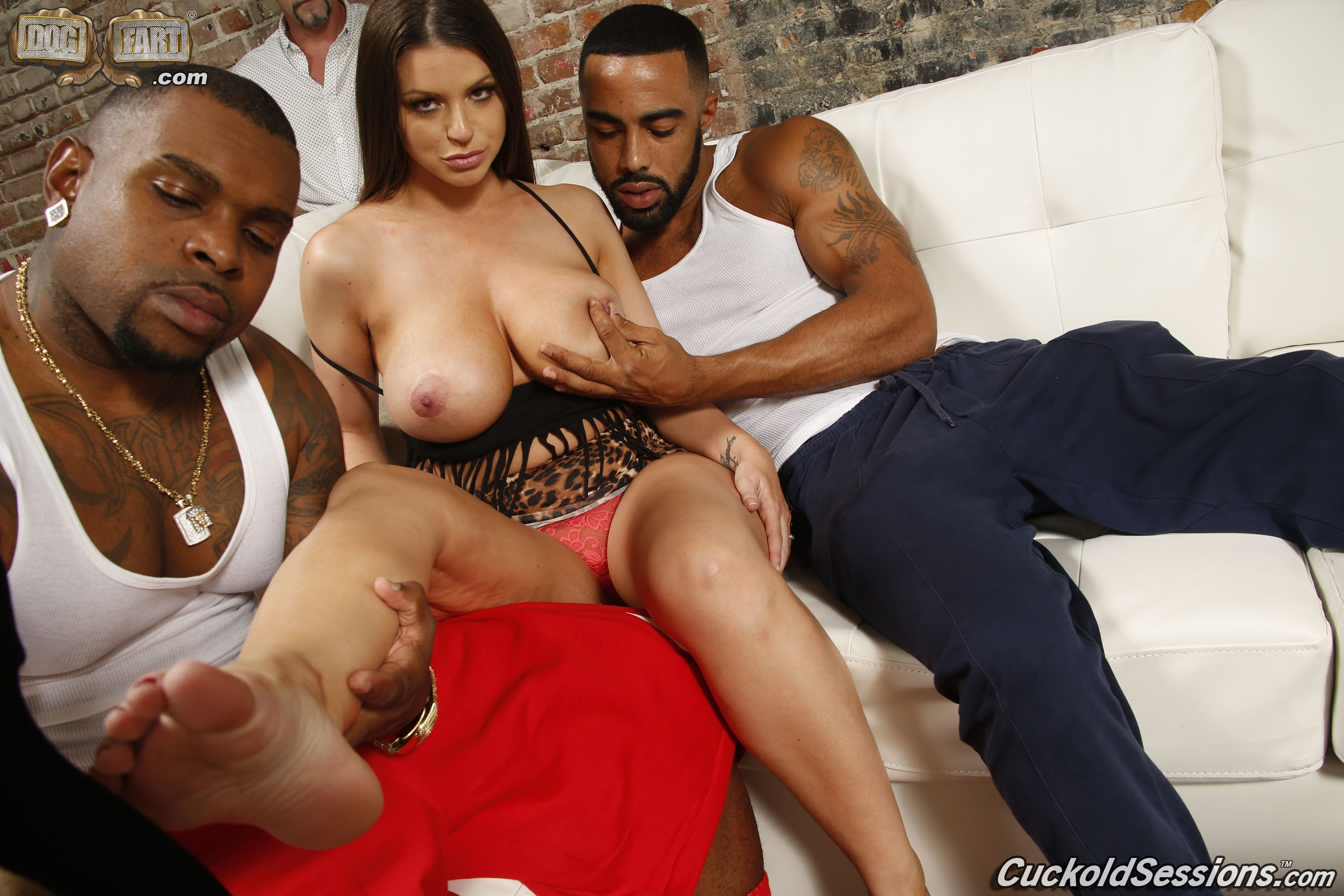 Cuckold sessions brooklyn chase