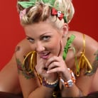 Candy Monroe in 'Cageboy And Thug Nathan - Candy Monroe'