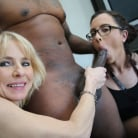 Cammille in 'Cammille and Roxanne Rae - Watching My Mom Go Black'