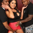 Candi Coxx in 'Candi Coxx - Blacks On Blondes'