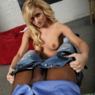 Caprice Capone in 'Caprice Capone - Interracial Pickups'