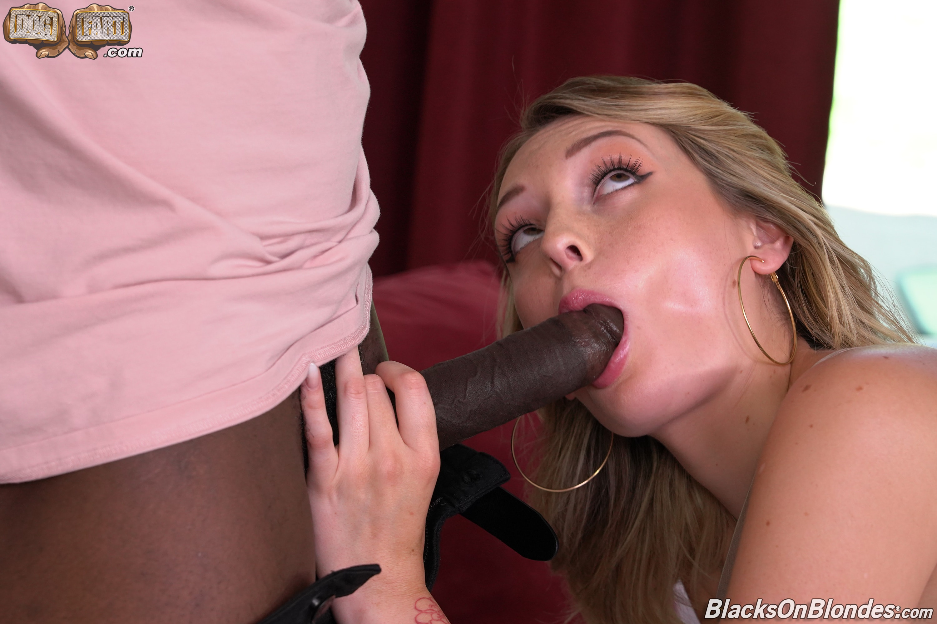 Charlotte Sins - Charlotte Sins - Blacks On Blondes - Scene 2 | Picture (10)
