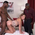 Charlotte Sins in 'Charlotte Sins - Blacks On Blondes - Scene 2'
