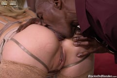 Charlotte Sins - Charlotte Sins - Blacks On Blondes - Scene 2 | Picture (9)