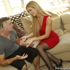 Cherie Deville in 'Cherie Deville and Liza Rowe - Watching My Mom Go Black'