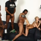 Chloe Chaos in 'Chloe Chaos - Blacks On Blondes - Scene 2'