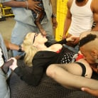 Christie Stevens in 'Christie Stevens - Blacks On Blondes - Scene 2'