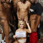 Cindy Lou in 'Cindy Lou - Interracial Blowbang'