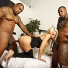 Cindy Sun in 'Cindy Sun - Blacks On Blondes'