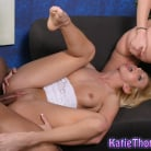 Katie Thomas in 'Crazy Kelly Fuckin Wells - Katie Thomas'