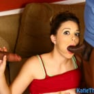 Katie Thomas in 'Creepin on Me - Katie Thomas'