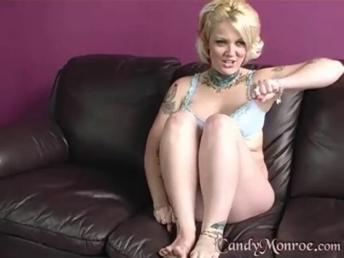 Candy Monroe in Cuckboy Elmer and Jason - Candy Monroe