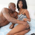 Daizy Cooper in 'Daizy Cooper and Carolina Sweets - Cuckold Sessions'