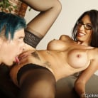Dava Foxx in 'Dava Foxx - Cuckold Sessions'