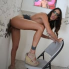 Dava Foxx in 'Dava Foxx - Glory Hole'
