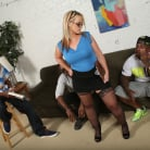 Dee Siren in 'Dee Siren - Blacks On Cougars'