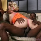 Candy Monroe in 'Double Pumped With Black Cock - Candy Monroe'
