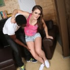 Eden Young in 'Eden Young - Black Meat White Feet'