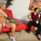 Emily Austin in 'Emily Austin and Nikki Hunter - Watching My Mom Go Black'