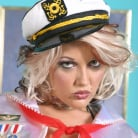 Candy Monroe in 'First Mate Cumlicker - Candy Monroe'