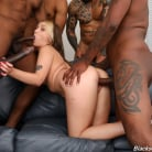 Gwen Vicious in 'Gwen Vicious - Blacks On Blondes'