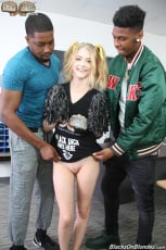 Hannah Hays - Hannah Hays - Blacks On Blondes | Picture (2)