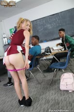 Hannah Hays - Hannah Hays - Blacks On Blondes | Picture (5)