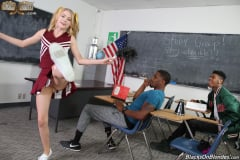Hannah Hays - Hannah Hays - Blacks On Blondes | Picture (6)