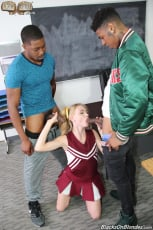 Hannah Hays - Hannah Hays - Blacks On Blondes | Picture (12)