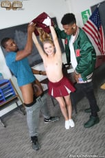 Hannah Hays - Hannah Hays - Blacks On Blondes | Picture (15)