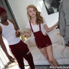 Hannah Hays in 'Hannah Hays - Watching My Daughter Go Black'