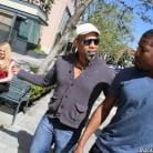 Harmoni Kalifornia in 'Harmoni Kalifornia - Blacks On Blondes'